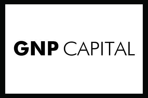 Logo GNP Capital con marco