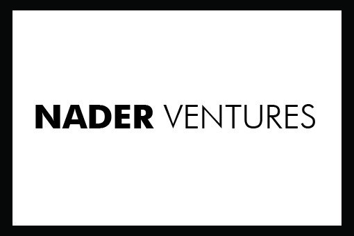 Logo Nader Ventures con marco